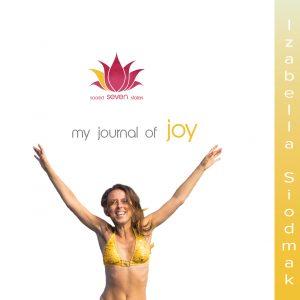 My Journal of Joy Book by Izabella Siodmak