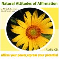Natural Attitudes of Affirmation CD