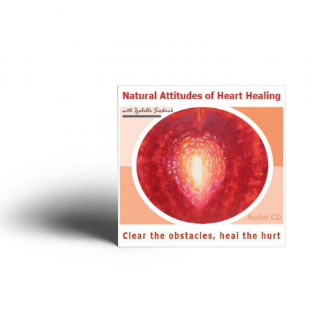 Heart healing CD