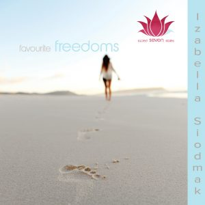Favourite Freedoms Book Izabella Siodmak