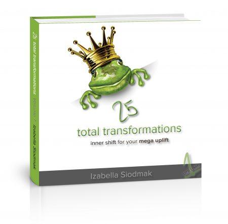25 transformations Vol 1 Ebook