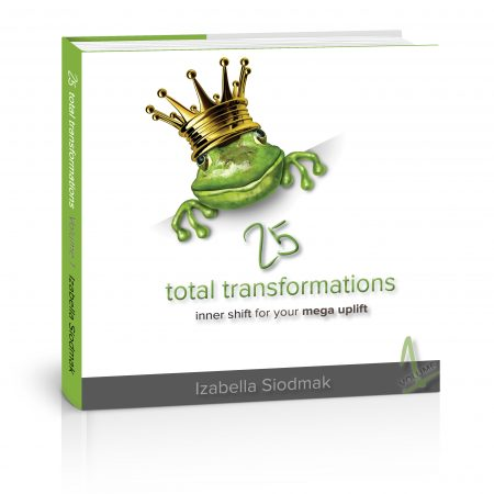 25 transformations Vol 1 Ebook