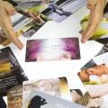 Divine Align guide cards Izabella Siodmak