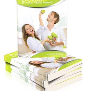Do It Yourself Detox at Home Health Retreat ebook by Izabella Siodmak