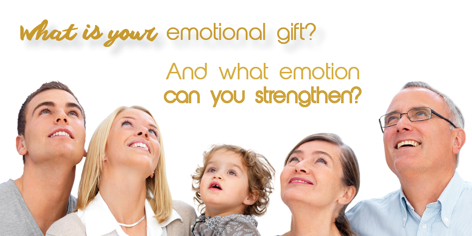 Emotional Gift Front Image