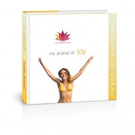 My Journal of Joy Book