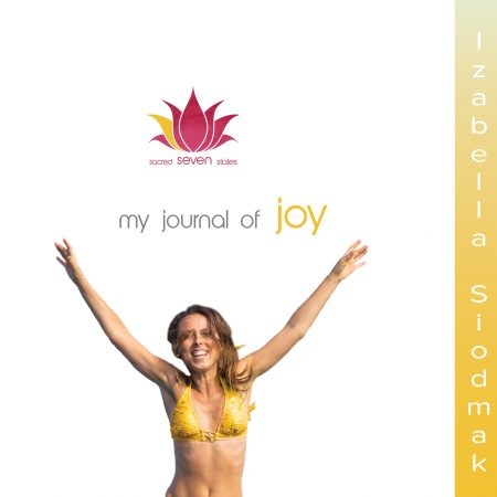 My Journal of Joy Book by Izabella Siodmak